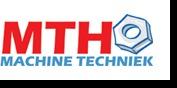 MTH machine fabriek
